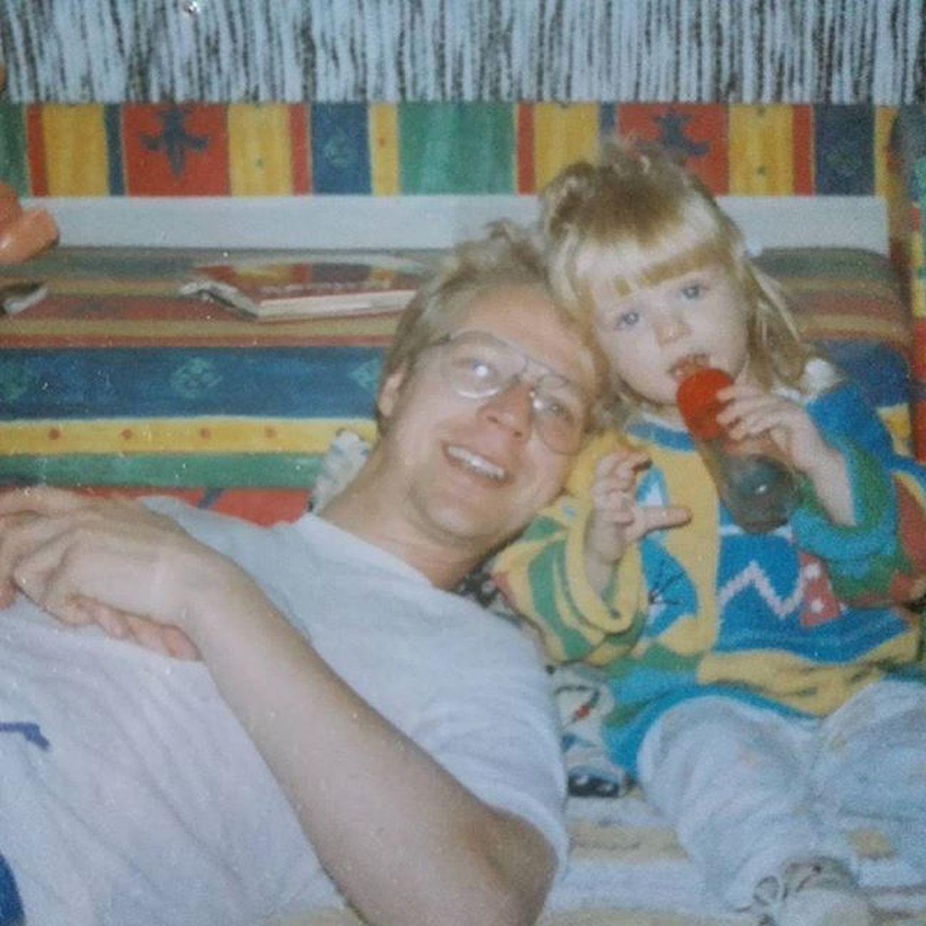 Apóca 💓 Oldpic Father Child Family Thuglife Blondes BlueEyes Apjalanya Mik Hungary Albino Szokesegek