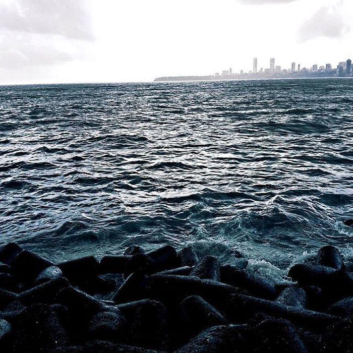 MumbaiDiaries Marindrive 2