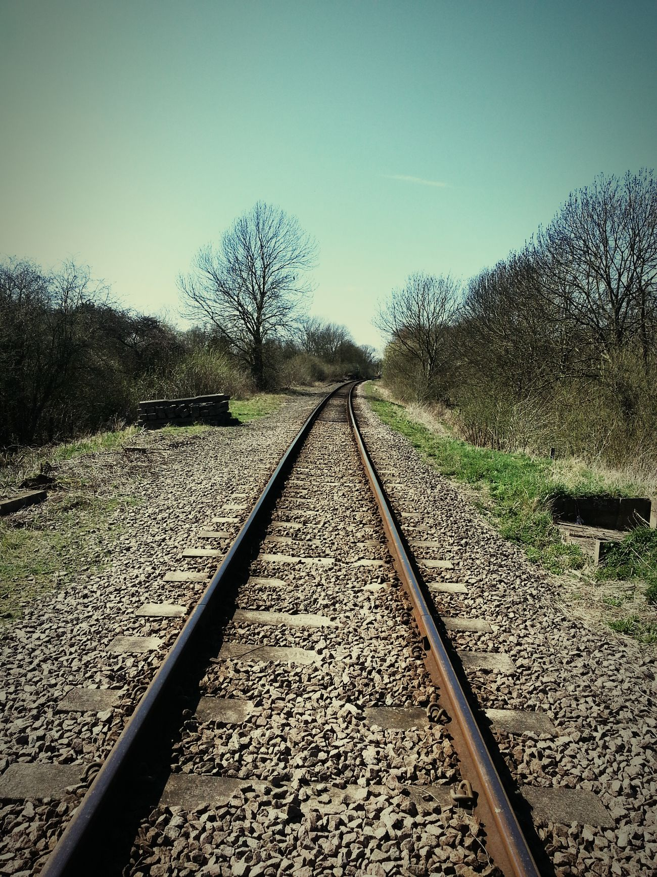Walking Around Relaxing Enjoying The Sun Taking Photos Steam Trains Sky