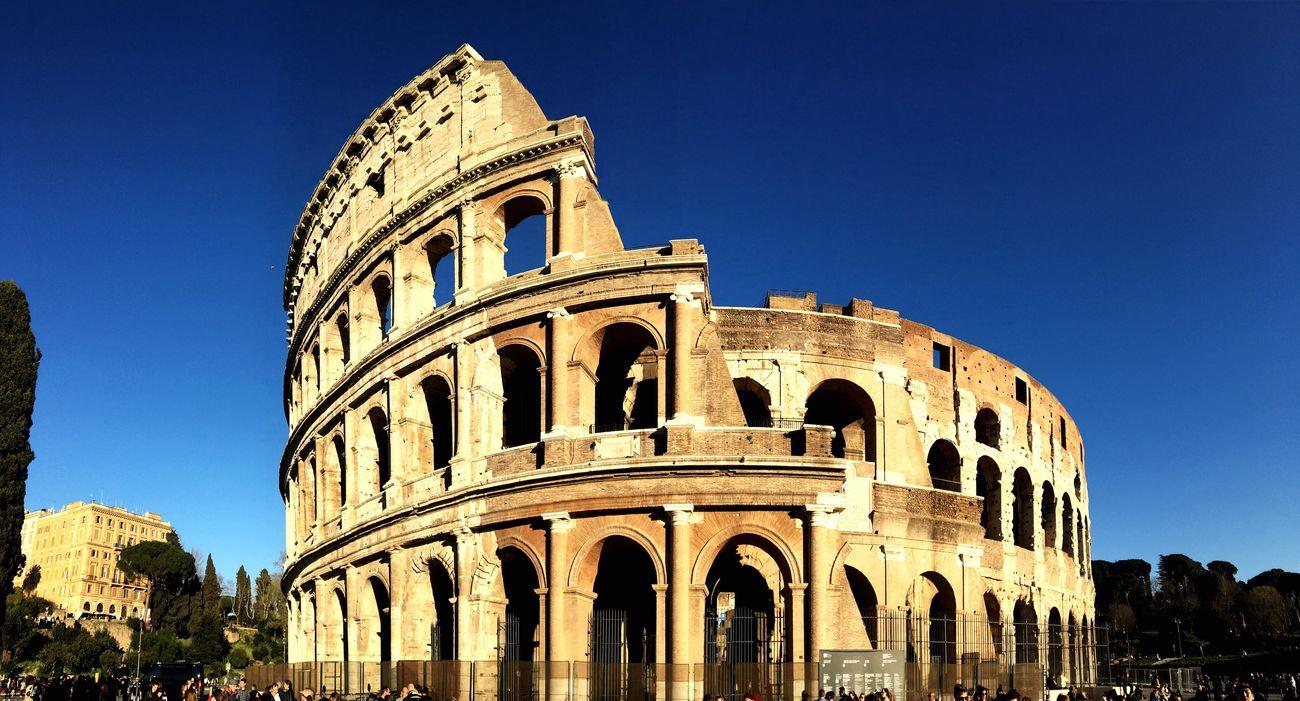 Ciao roma 🙏🏻 Roma Colesseo Colleseum