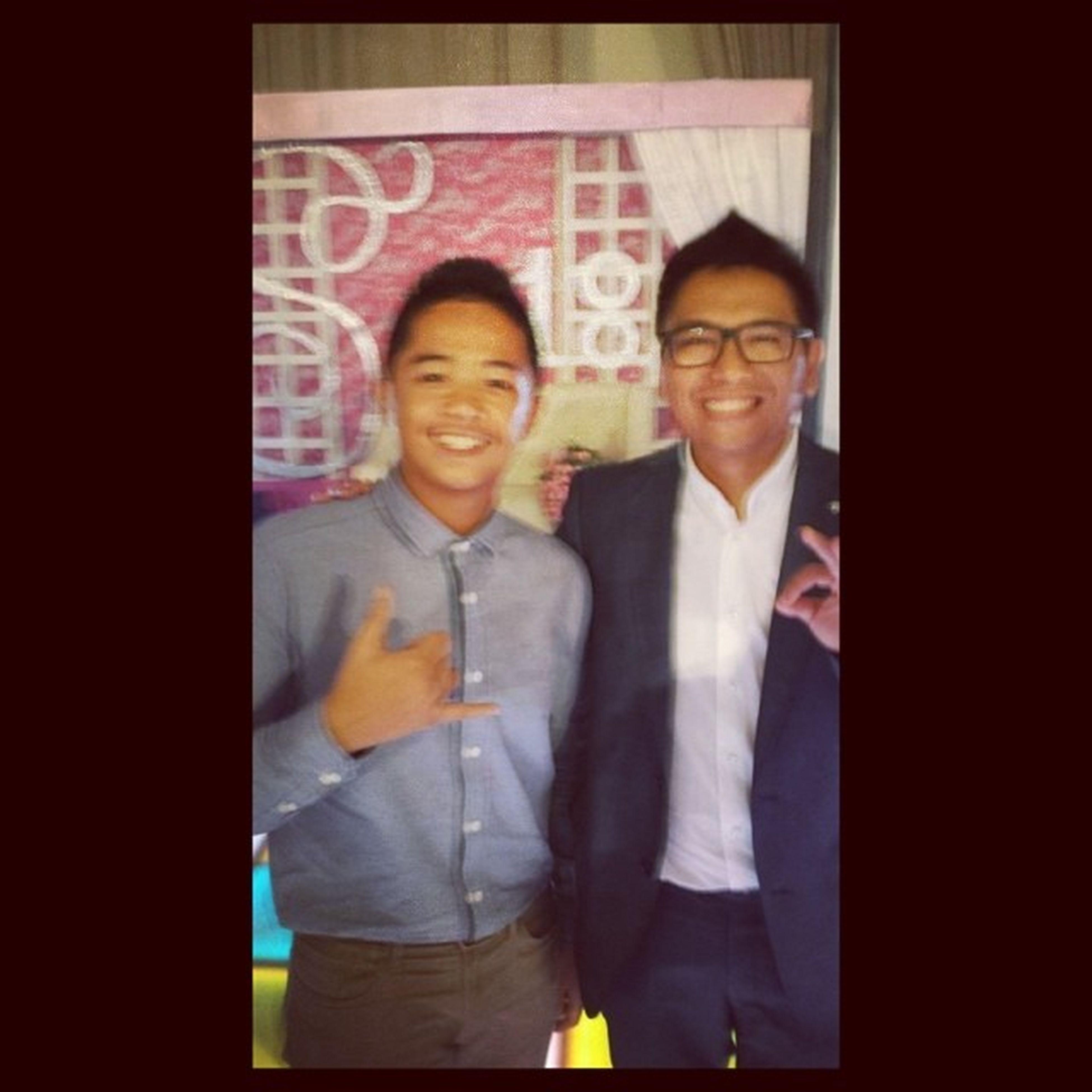With @_slickrick ??? Yeahmeeeen BNO SophiaAt18 Labongpic
