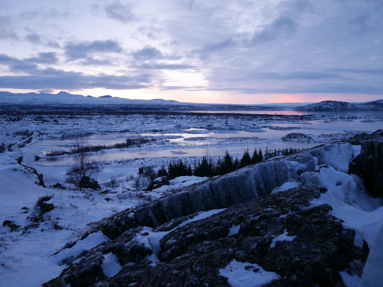 Beautiful stock photos of iceland, Beauty In Nature, Cloud - Sky, Cold Temperature, Frozen