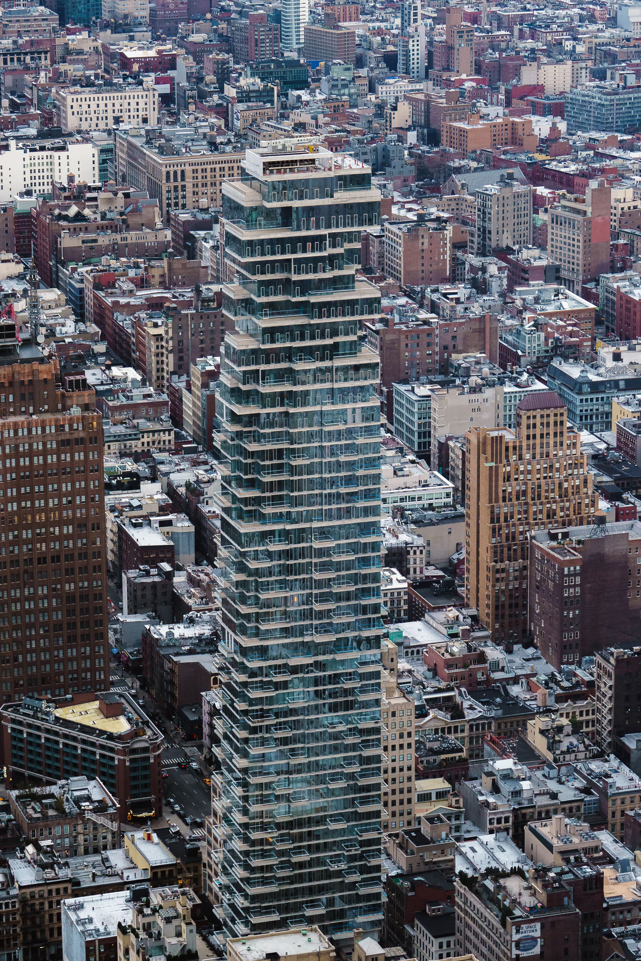 Luxury apartment building or skyscraper in manhattan ny Aerial View Appartment Architecture Building Exterior Built Structure City Cityscape Crowded Day Downtowm Downtown Downtown District Financial District  Hi M Outdoors Sky Skyscraper Tall Tower Travel Destinations