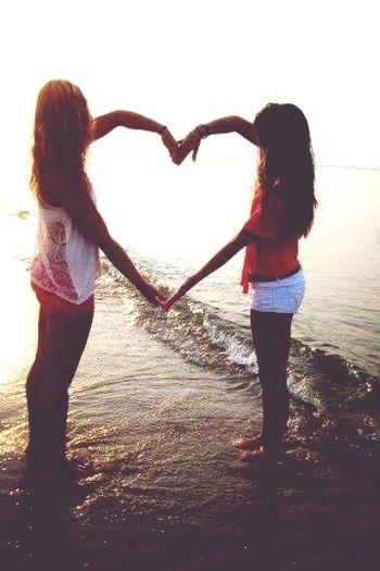 #BFF #Sis #Love