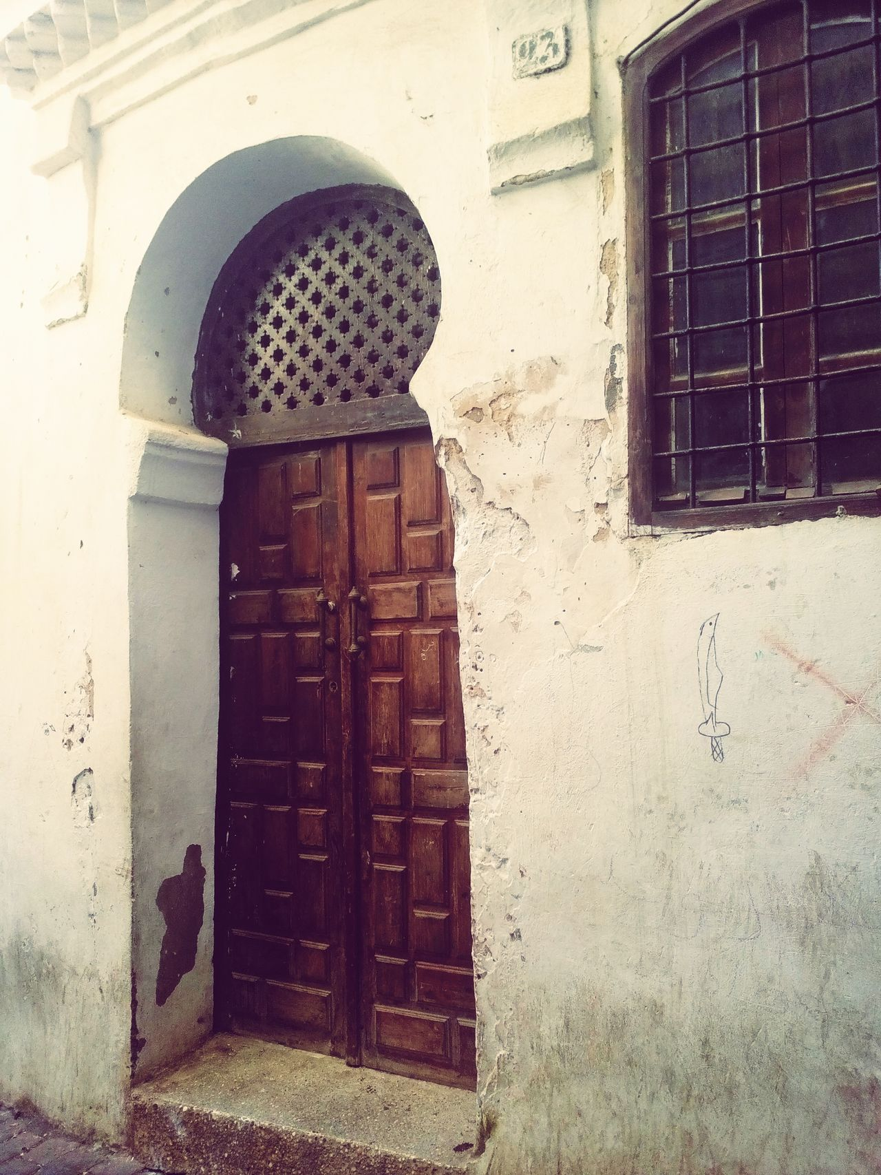 Getting Inspired Photography Historical Building Architecture Oldbuilding Oldhouse Casbah Traditional Doors