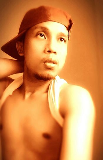 Selfie Mode... Today's Hot Look Self Portrait Ikempotxkie_pics PhonePhotography