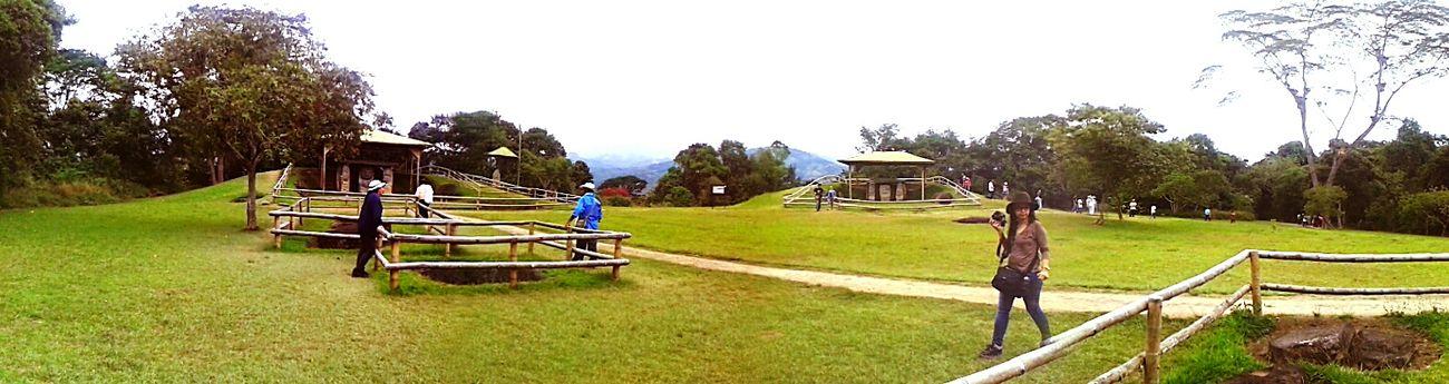 .San Agustín Huila Colombia