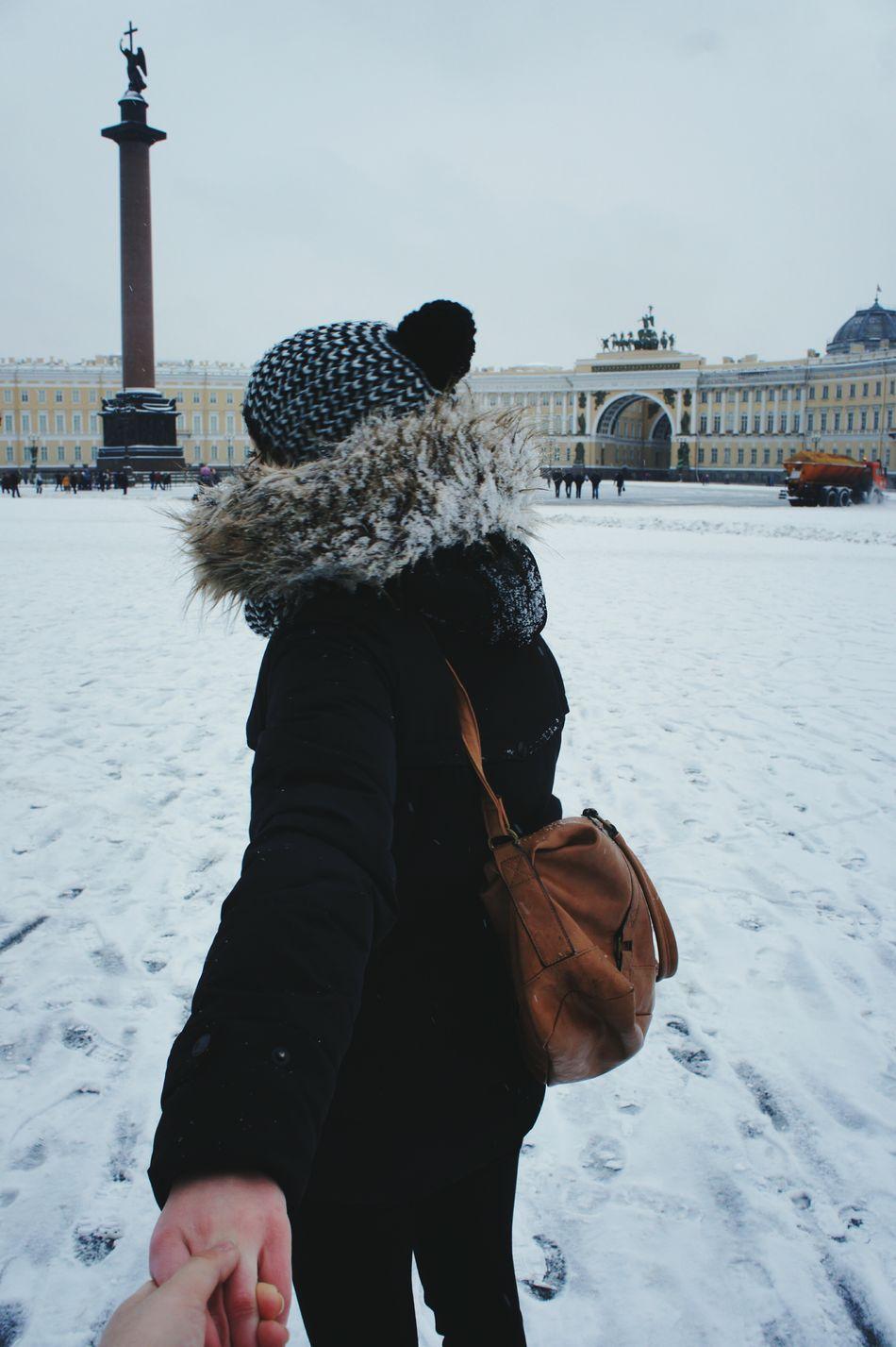 Санкт-Петербург Питер дворцоваяплощадь следуйзамной следуй за мной Followme