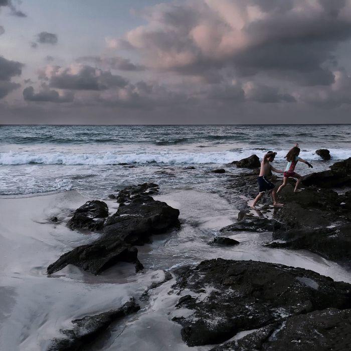 Punta Mita, Mexico. South The Traveler - 2015 EyeEm Awards