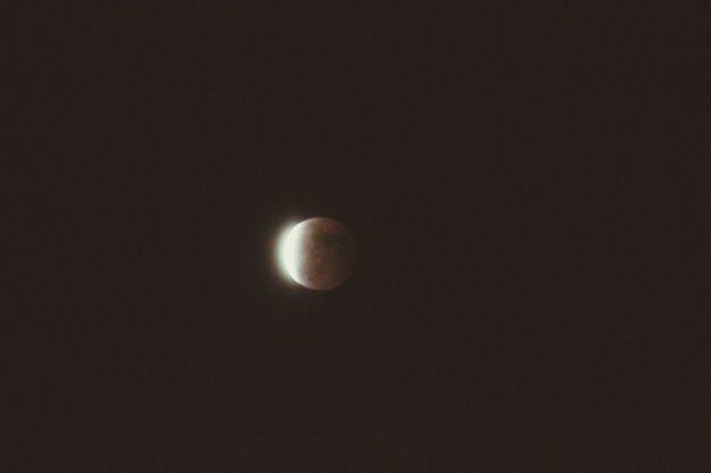 月全食 Eye4photography  Ogilvyouting2014