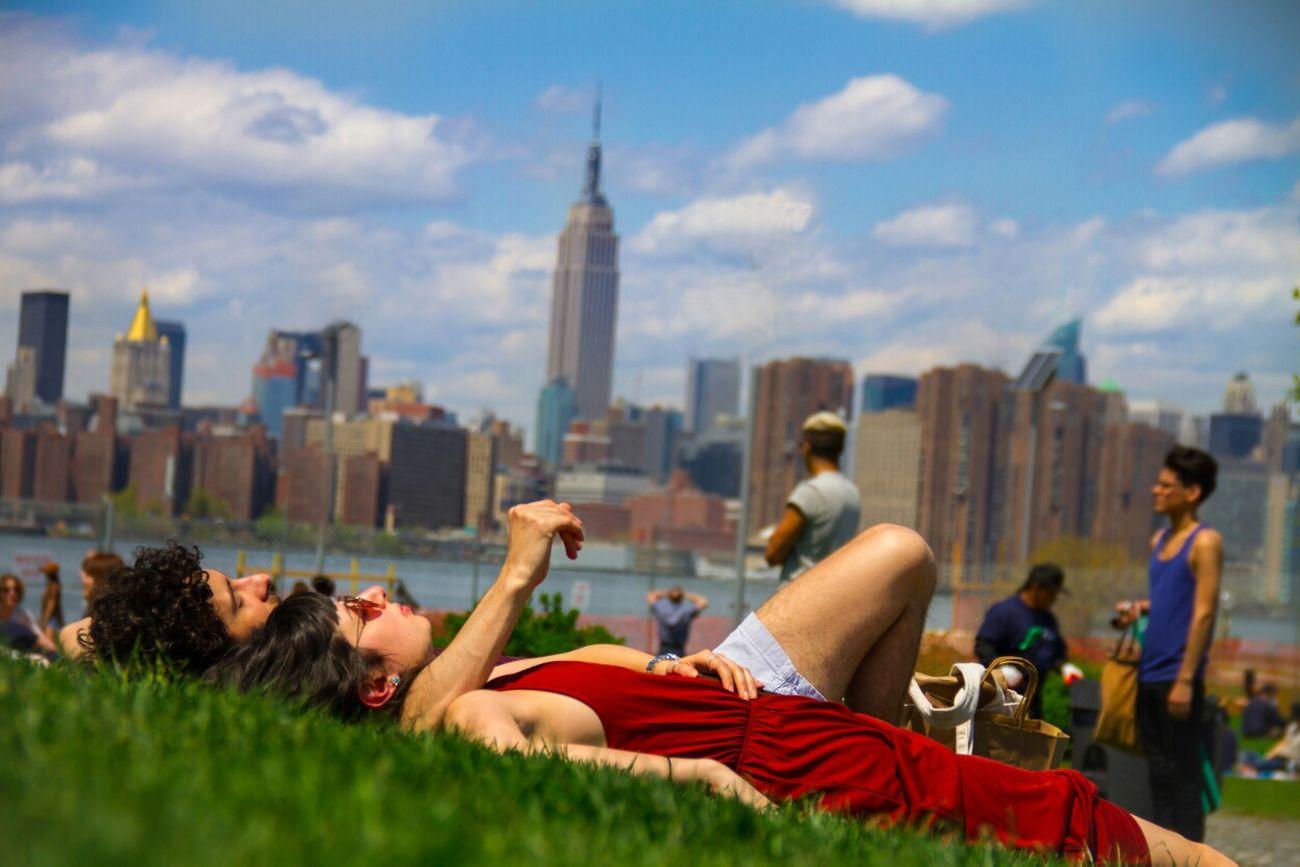 Series New Yorkers by: F.V. Brooklyn. NYC New York The Street Photographer - 2014 EyeEm Awards Street Photography Galicia