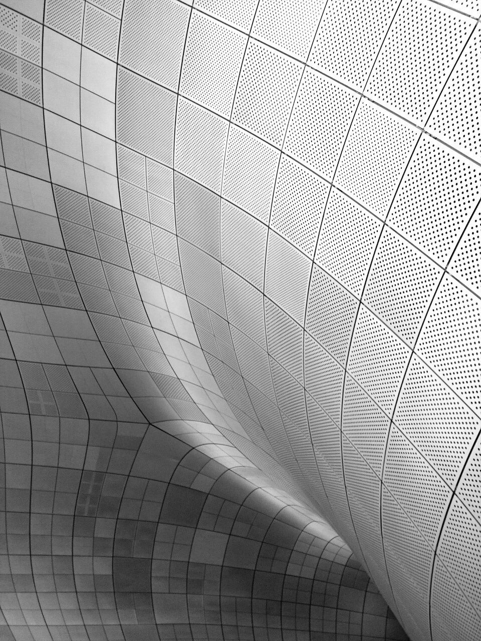 pattern, textured, backgrounds, no people, abstract, curve, indoors, architecture, day, close-up