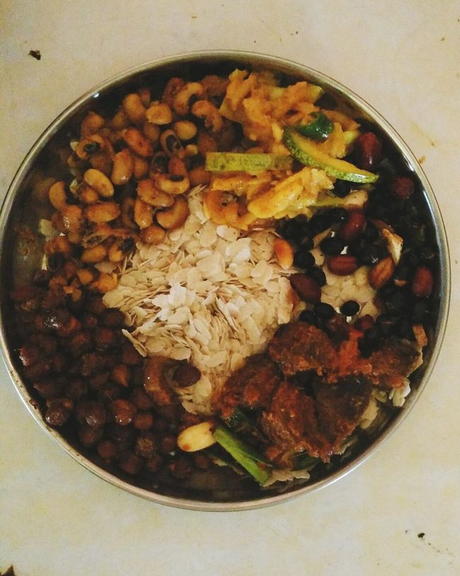 Nepali food Newari Food