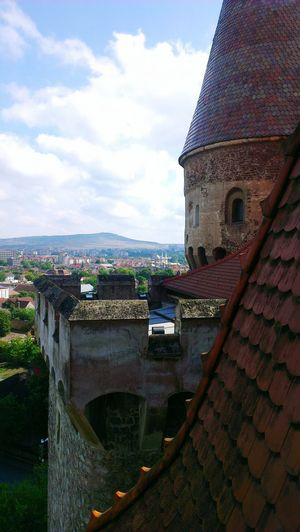 Transylvania Erdély Romania, Hunedoara VajdahunyadCastle Vajdahunyad Vár Hunedoara Castle Castles Seeing The Sights