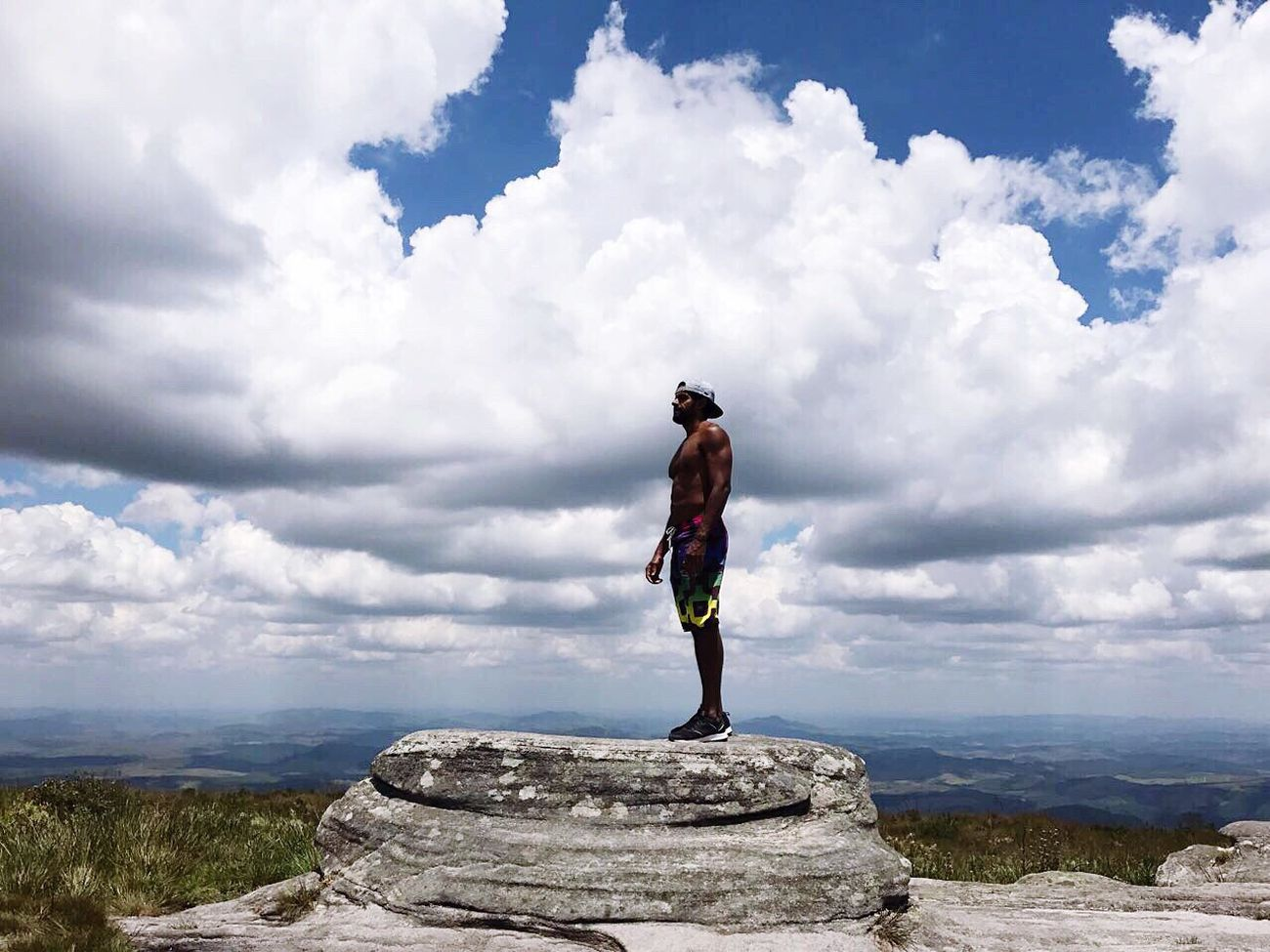 We are who we are! ⚔️ Photo Phoyography Photographer Photooftheday Taking Photos Taking Pictures Picture First Eyeem Photo Landscape Nature EyeEm Best Shots EyeEm Nature Lover Paradise Adventure That's Me Check This Out Hello World Close-up People Cloud - Sky Rock Formation Outdoors Brazil 🇧🇷