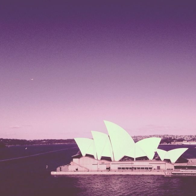 I love this city!
