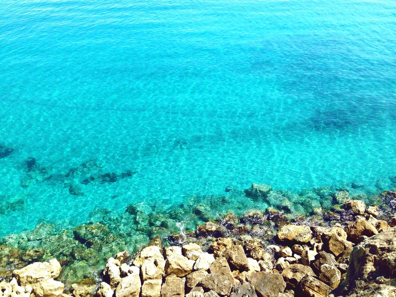 Cristal clear. Beauty Italy Eye4photography  Shore EyeEm Best Shots Picoftheday Feelingblue Peace ✌ Follow Me On Instagram