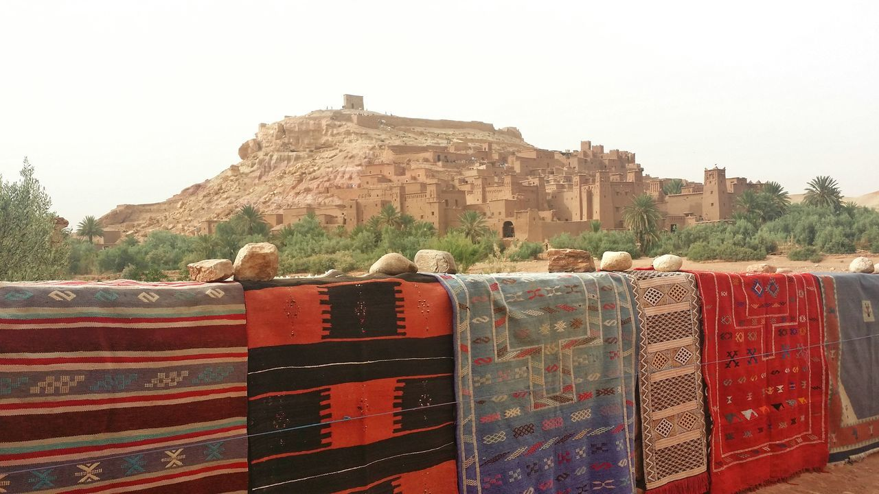 Neighborhood Map Ouarzazate EyeEmNewHere Outdoors Building Exterior Old Ruin Aït Benhaddou Morocco Ancient Civilization Built Structure Artifact Carpet, Flooring, Coverings, Patterns, Textures, Rugs, Ship, Backgrounds, Colorful, Carpet Art Berber Carpet Ait Ben Haddou - Unesco Ksar Ait Benhaddou