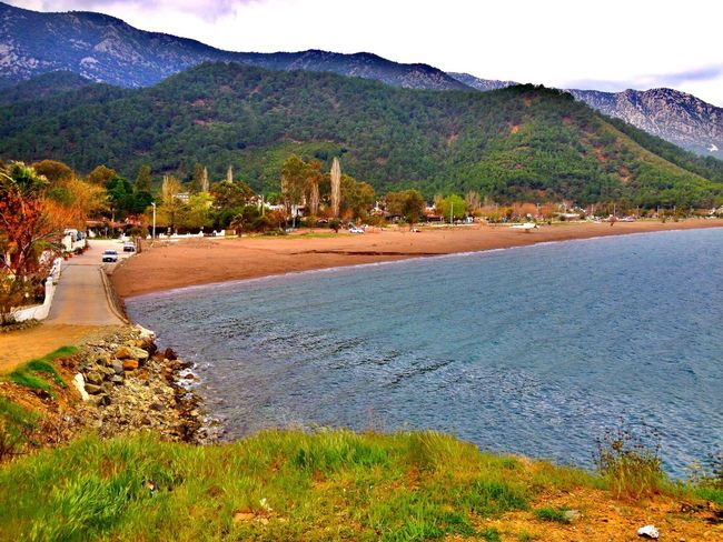Adrasan Beach, Antalya - Türkiye Streamzoofamily EyeEm Best Shots EyeEm Nature Lover Life Is A Beach