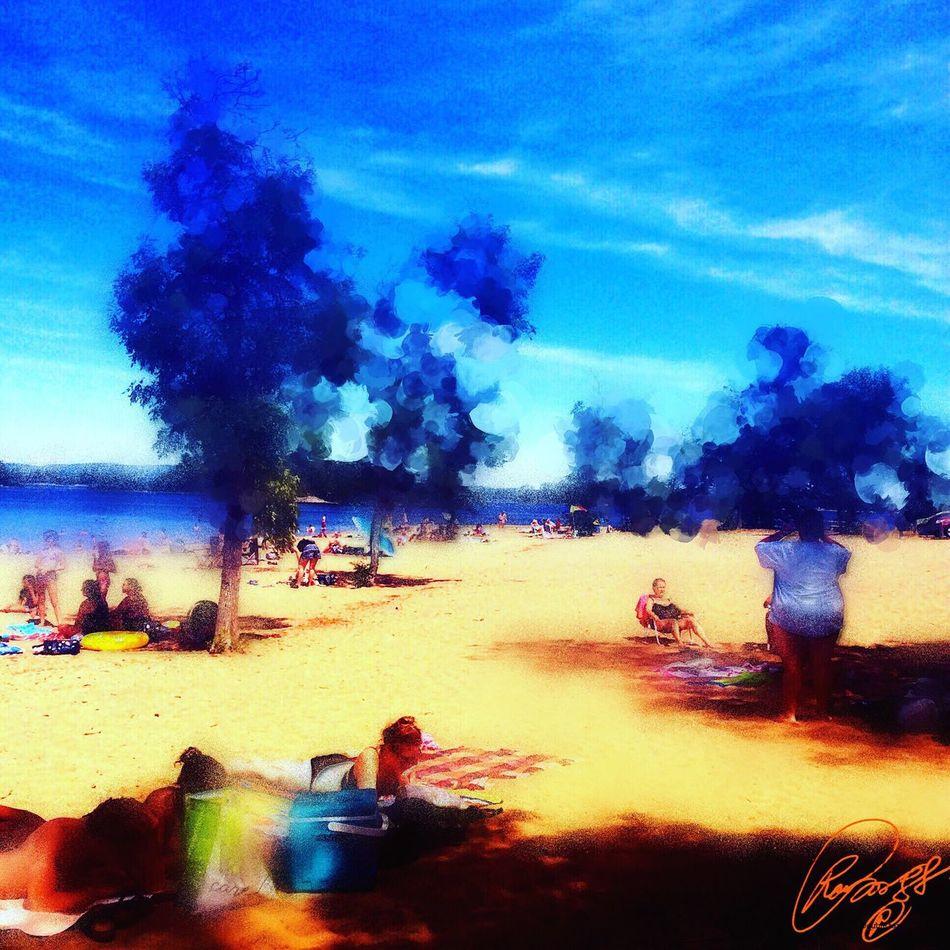 Day at the beach Creativity Artistic Cannabiscommunity Experimental Photography Creative Stoners Chemtrails Everywhere Art Beachphotography