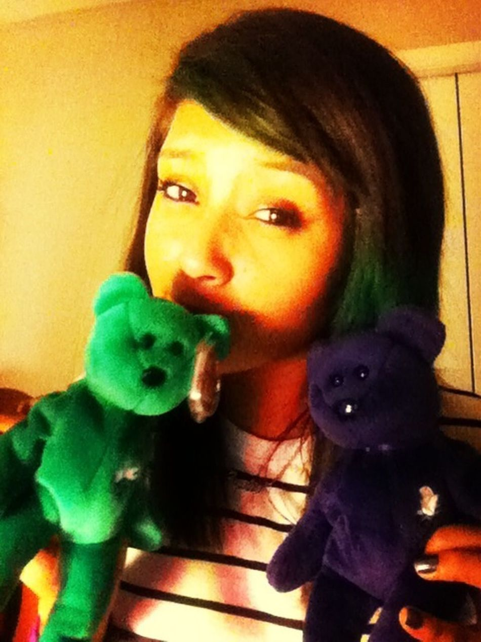Im So Beary Cute