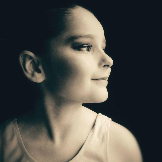 Tiny Dancer Blackandwhite Black & White Bnw NEM Black&white Portrait Eye4photograghy Eyeemphotography B&W Portrait