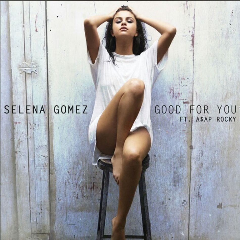 Good For You Selena Gomez ❤ Goodforyou Likeit Today Songs Favorite Perfectgirl First Eyeem Photo Likesforlikes Cute