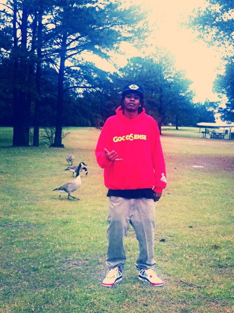 Koolin Widdit Geese Mafia