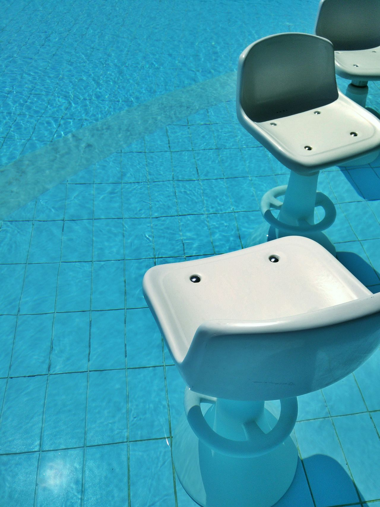 Beautiful stock photos of pools, Absence, Blue, Clear, Day