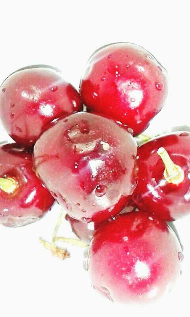 Cherries:*