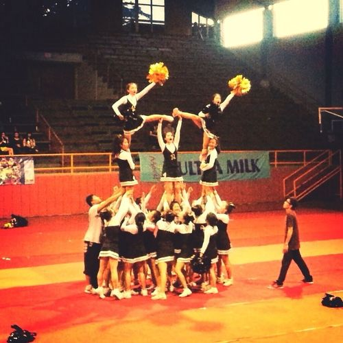 Cheerleading♡