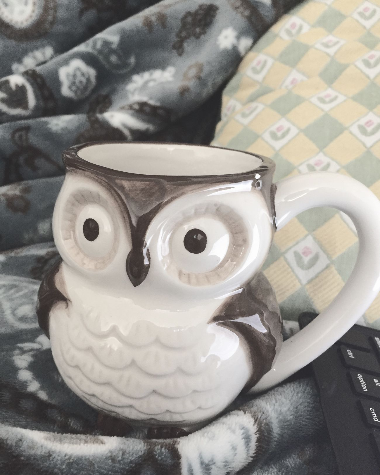 Sunday's are such a HOOT Coffee Mug Owl World Market International Lazy Lazy Day Netflix Studying Engineering