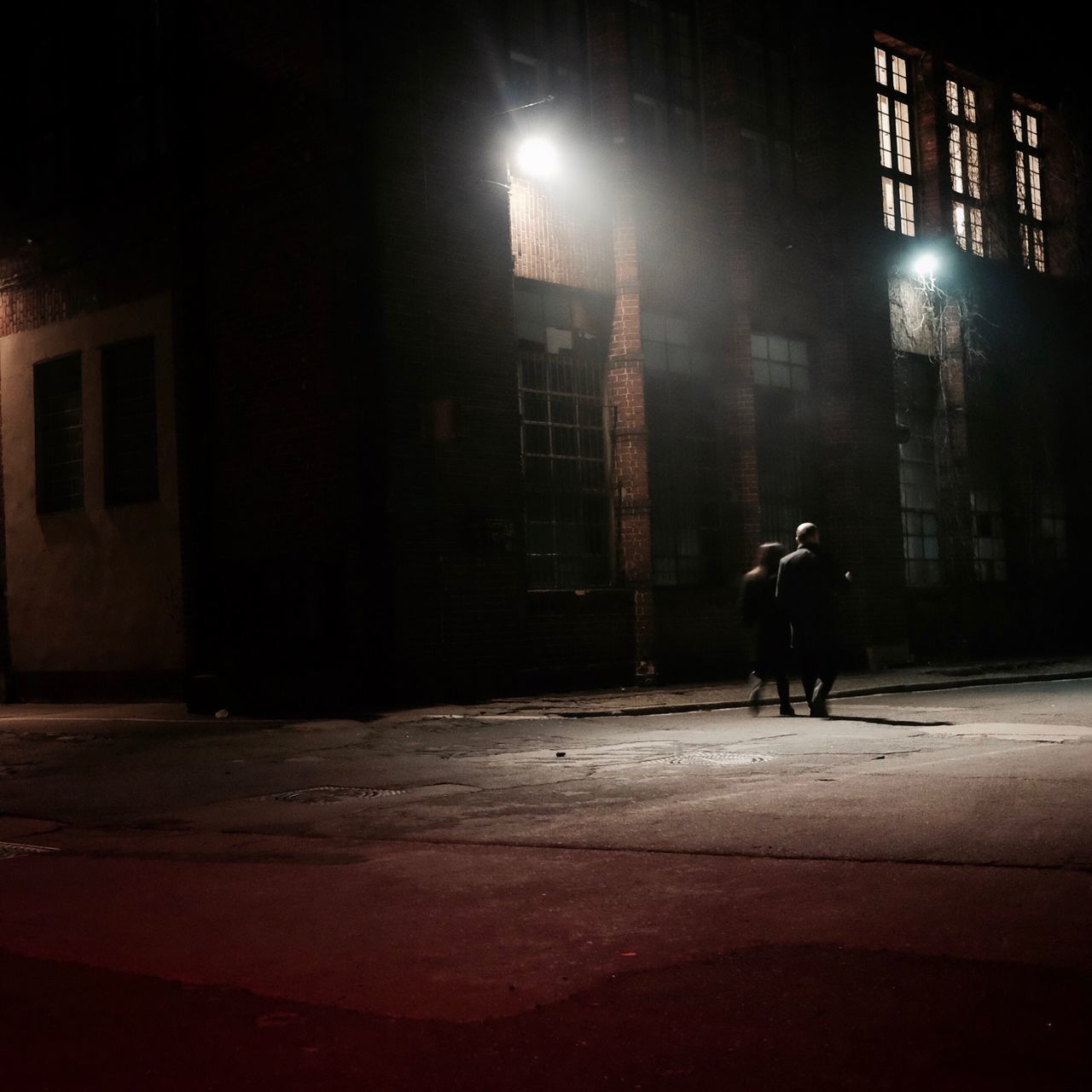 Night Built Structure Moody Real People One Person Illuminated Architecture Men Building Exterior Outdoors One Man Only Couple Nightphotography Night Lights
