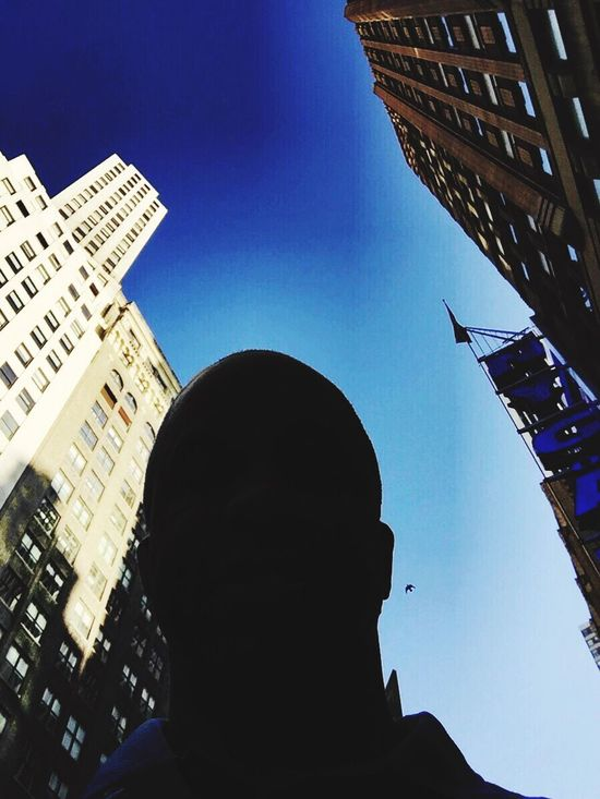 (My standard intro) One of my favorites things to do on EyeEm is to Collaborate on pictures with others. Fantasy Edits, Portrait , full body shots, sceneries...it doesn't matter, I love them all. This album called Friday's Portrait where, with permission, I will attempt credible edit/reedits of Self Portrait posted in EyeEm member's galleries. This is open to both women and Men Of EyeEm of all ages, no discriminating. Today's collaborator is...me!😄 What else do I need to stay?🙃 Faceless Selfie The Faceless Man Urban Geometry Eyeem Best Shots - Silhouette Faceless Portrait Silhouette_collection Streetphotography
