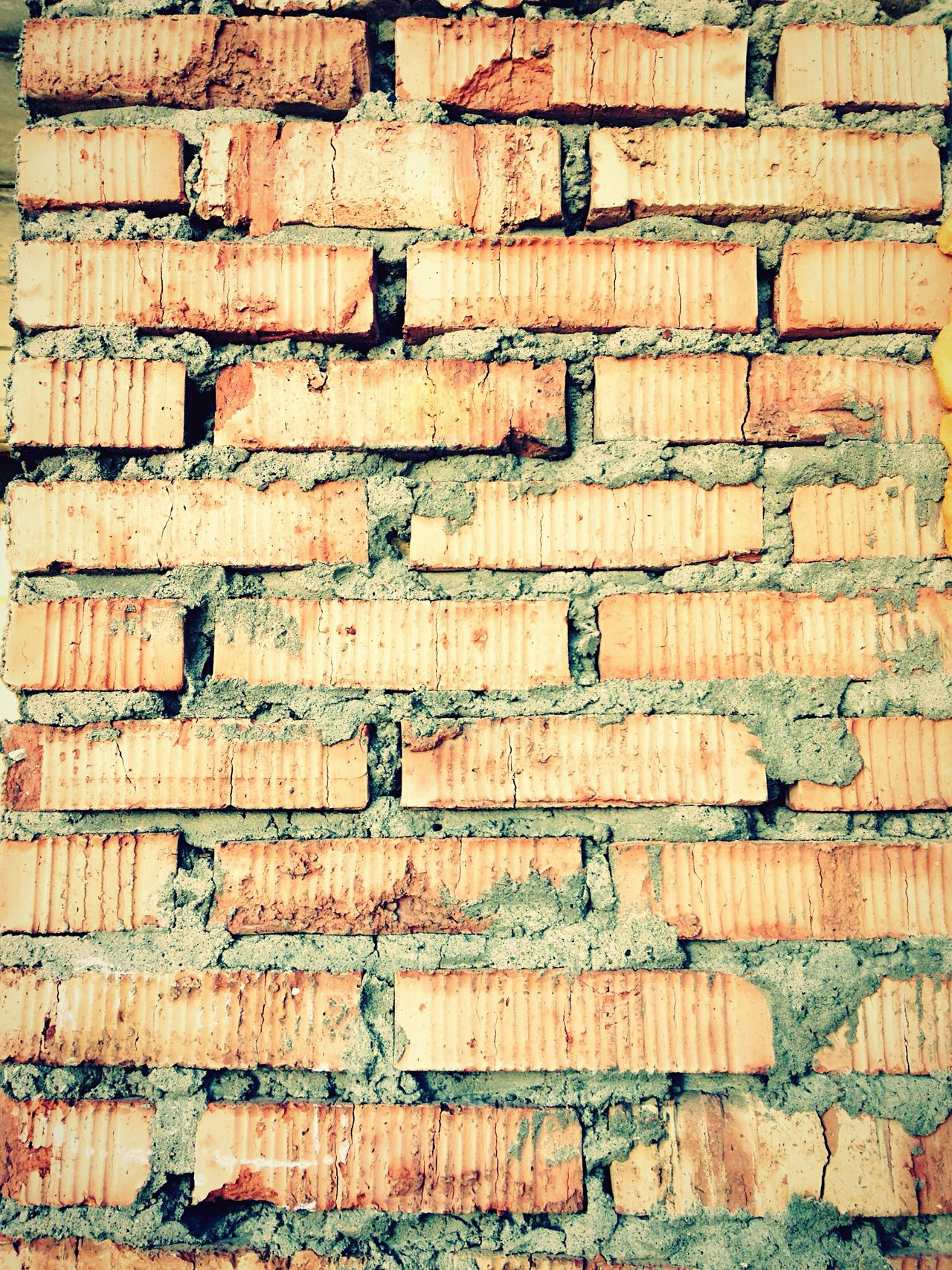 Red Brick Wall Red Brick Architectural Detail Brickporn