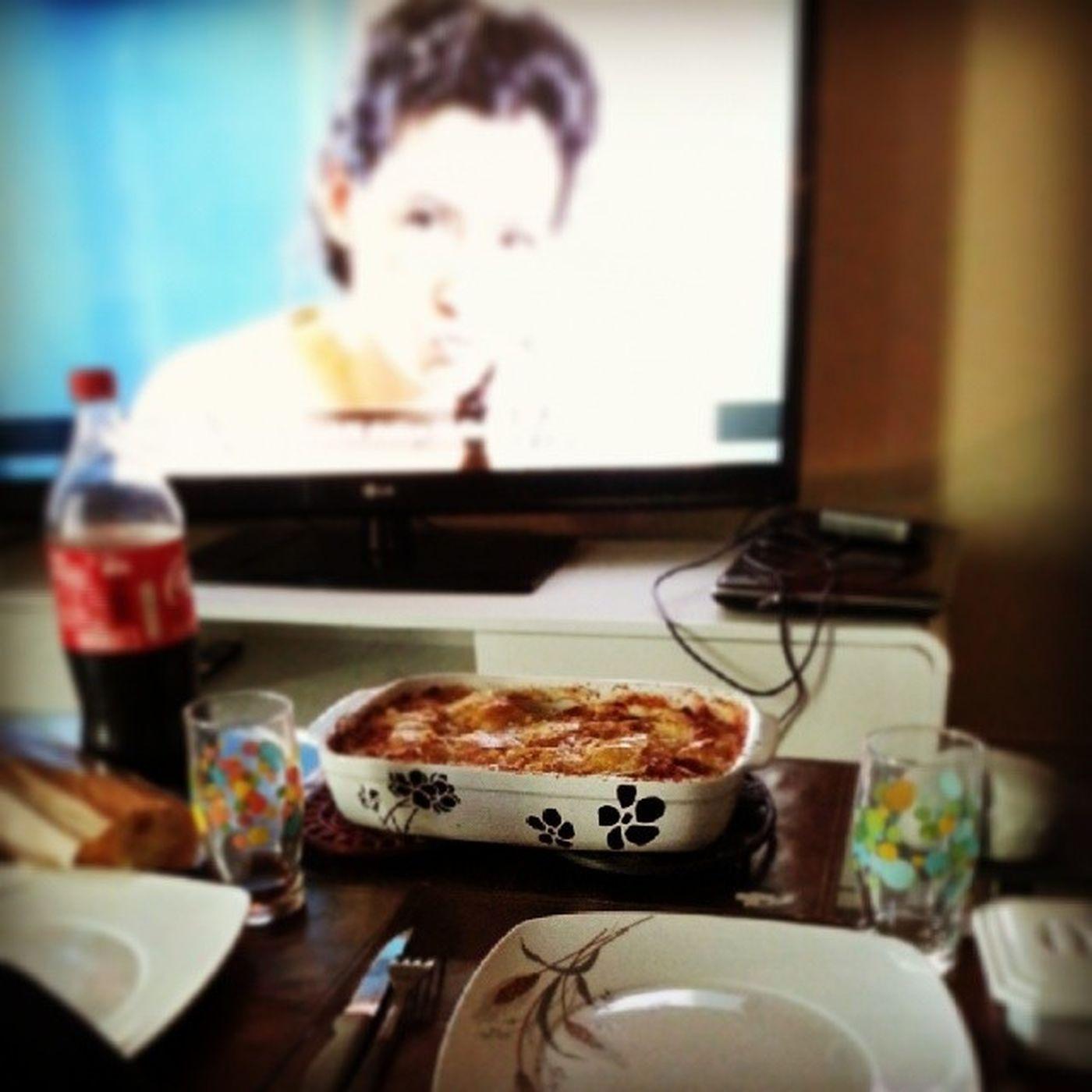 Diner Tartiflette Bon Appetit mangerpeace