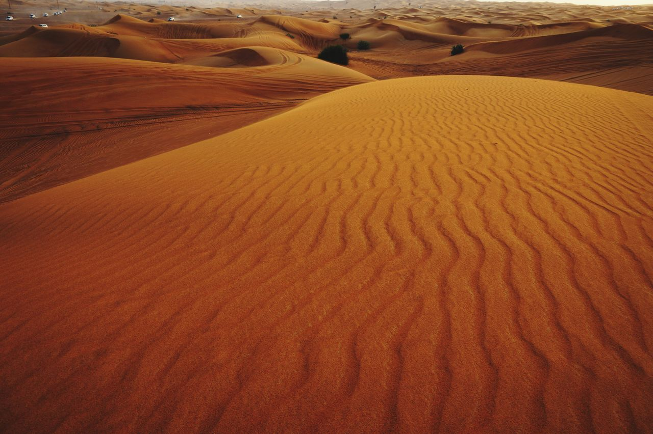 Beautiful stock photos of dubai, Arid Climate, Beauty In Nature, Brown, Day