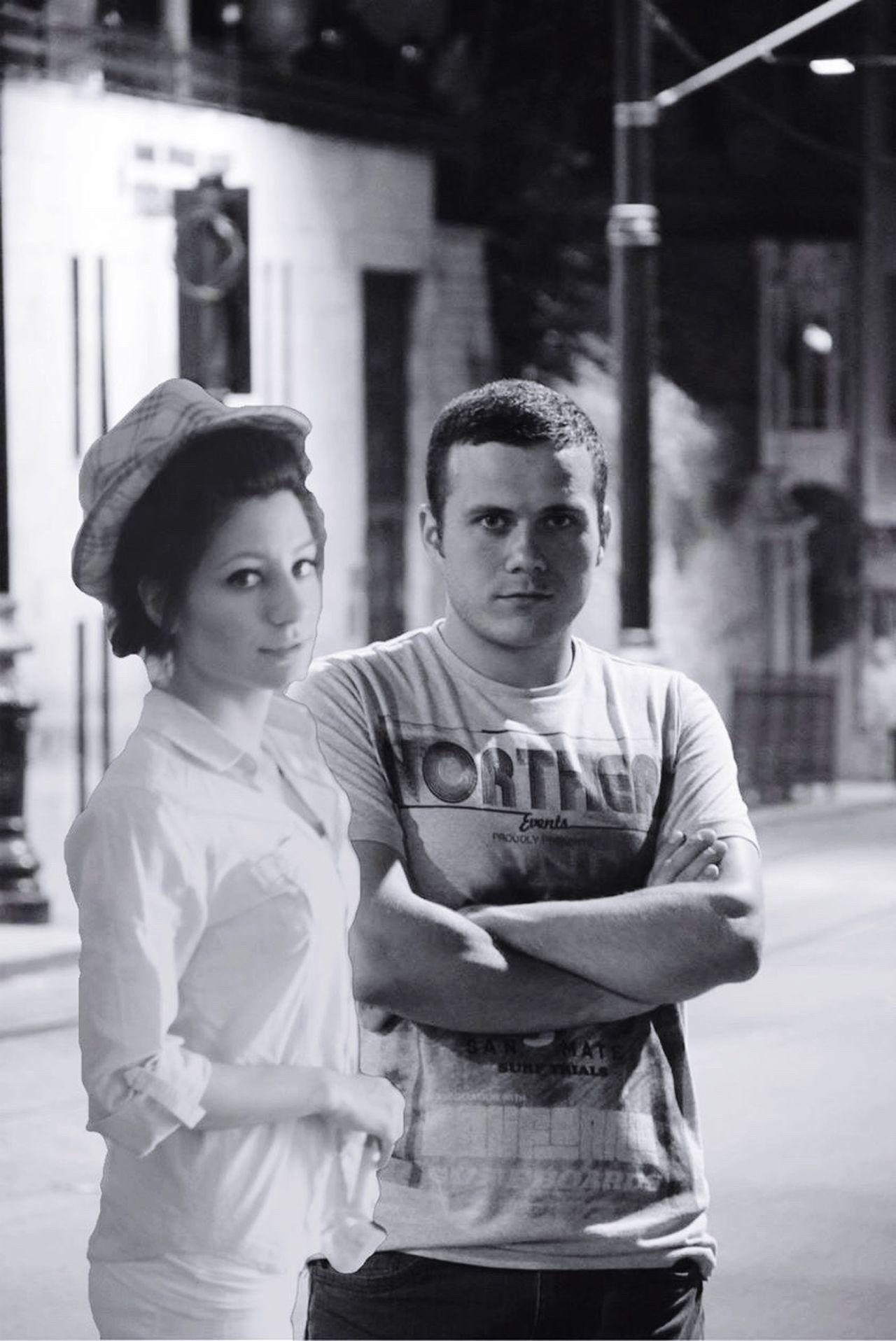 Aşk♥ Nostaljiheryerdeolsun Siyah&beyaz  Streetphotography Blackandwhite