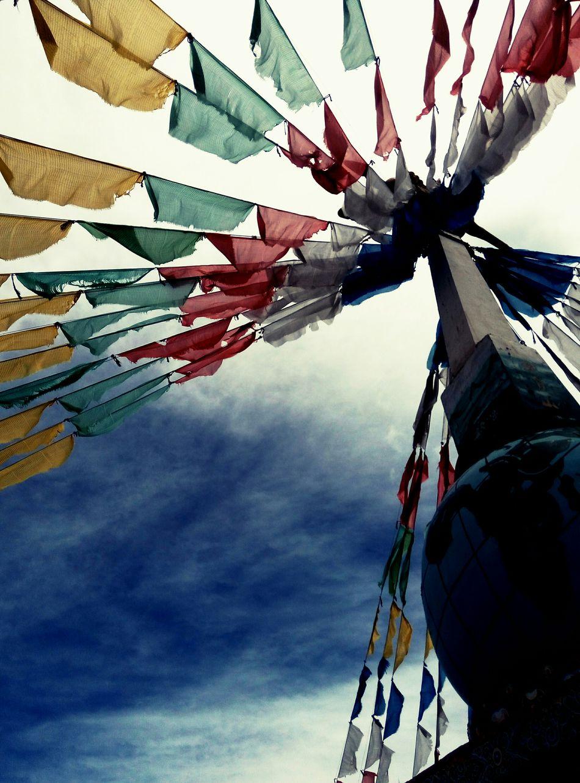 Qinghai Lake Peaceful Xining Very Beautiful Enjoying Life National Cultural Treasure
