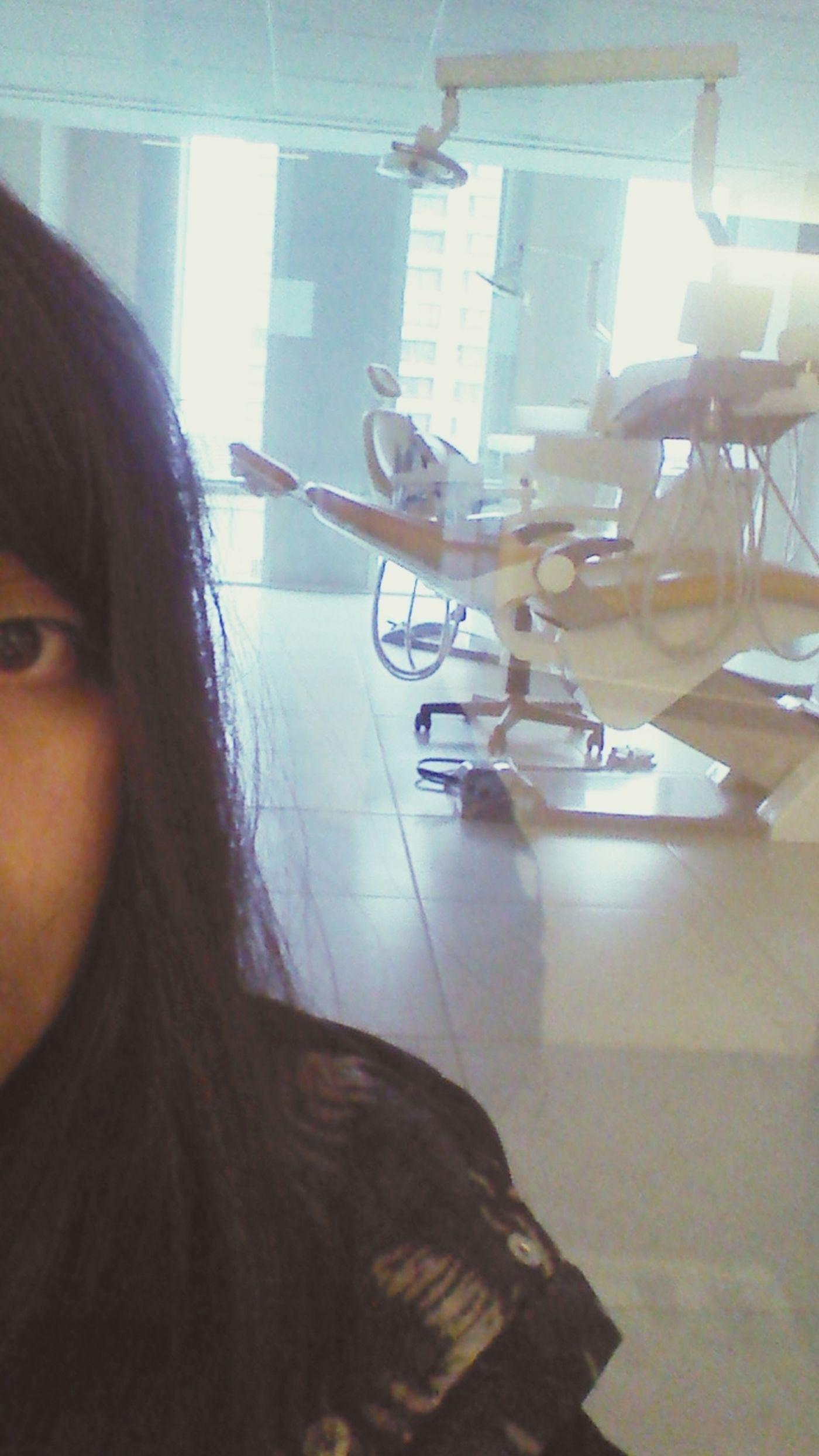 Odontology Alone In Clas Selfi
