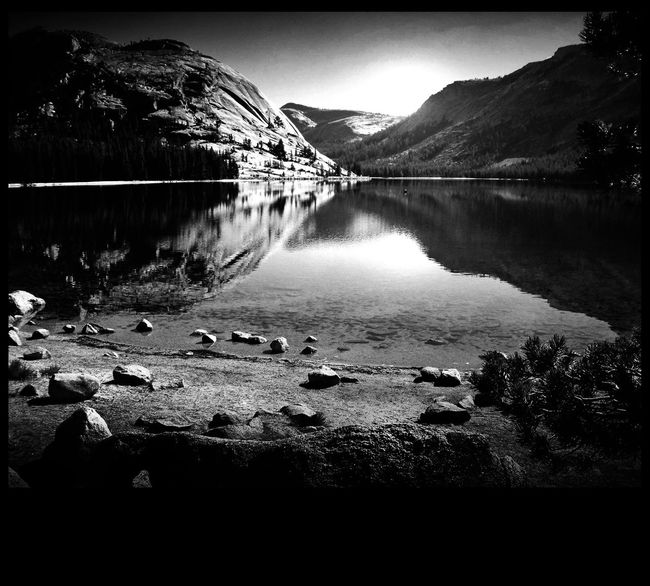 Yosemitenationalpark Shootermag Eye4photography  Monochrome Blackandwhite Landscape Eyeforphotography