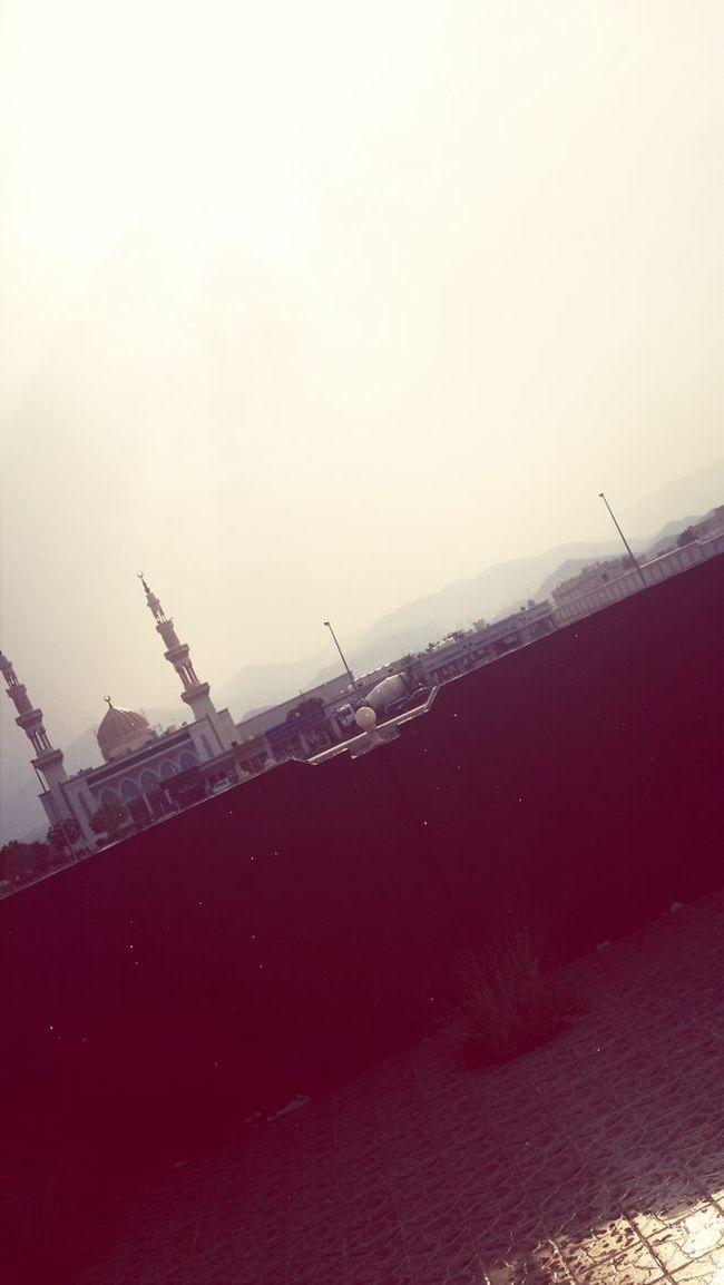 امطار الخير امس ف جلباء