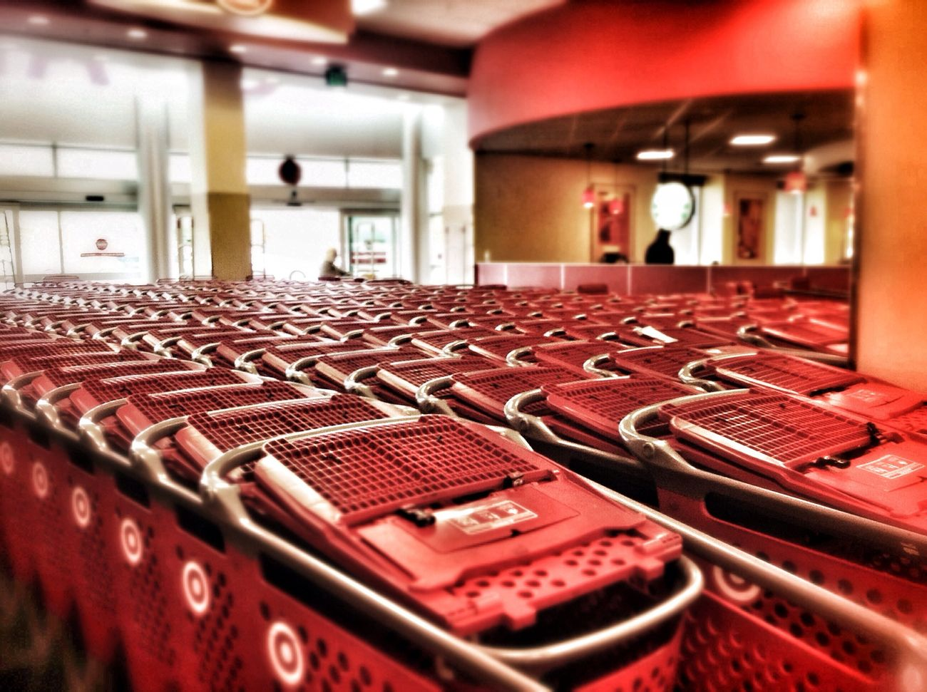 IN TARGET TAKIN FLICKS Relaxing Edit Junkie Taking Photos