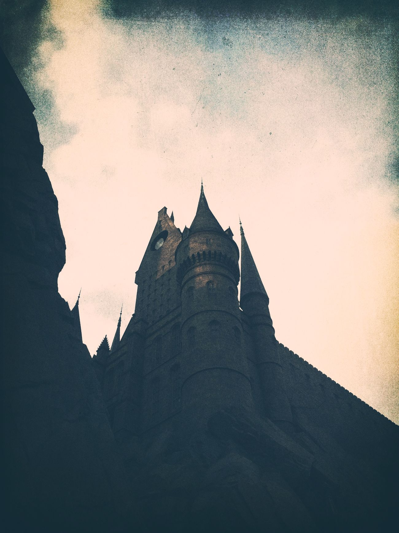 We've all got both light and dark inside us. What matters is the part we choose to act on. That's who we really are. - J.K. Rowling(Harry Potter and the Order of the Phoenix) Harrypotter Hogwarts The Darkness Within EyeEm Best Edits Tadaa Community Winter Wonderland