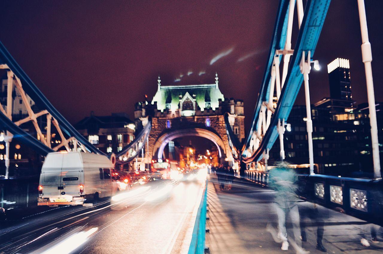 L O N D O N Long Exposure London Longexposurephotography Trip Night Move Architecture Road