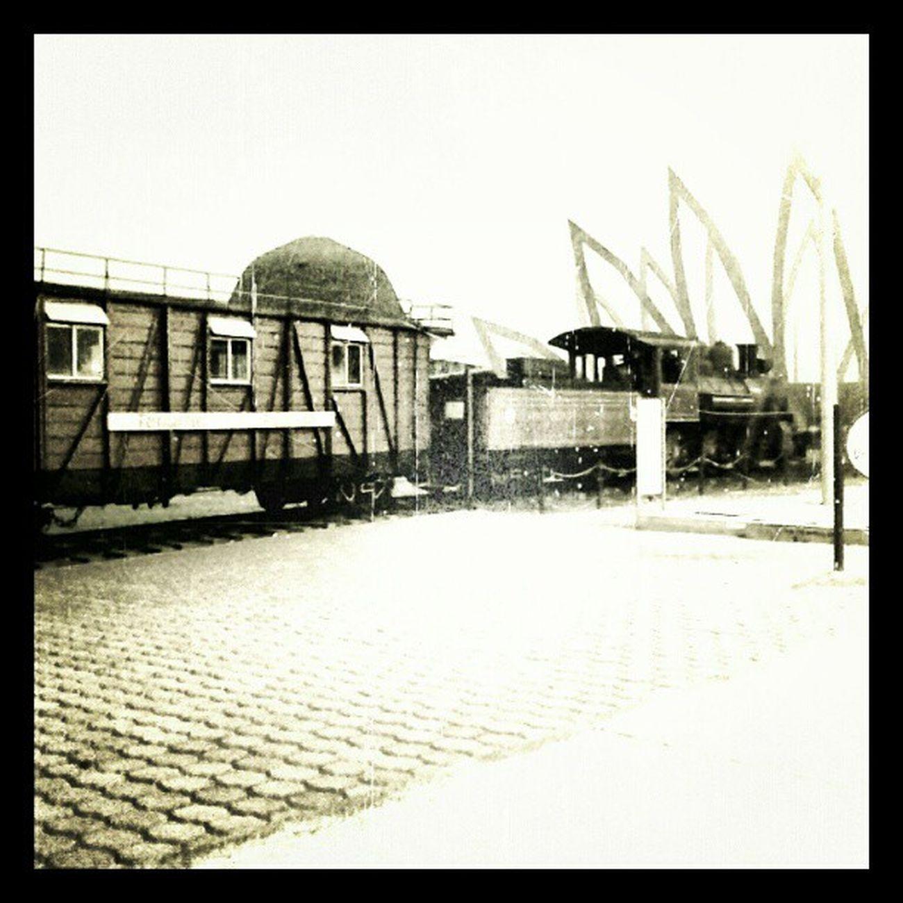 El tren de Don Eloy Alfaro en Monte Cristi Ecuador History Manabí Love Instagood