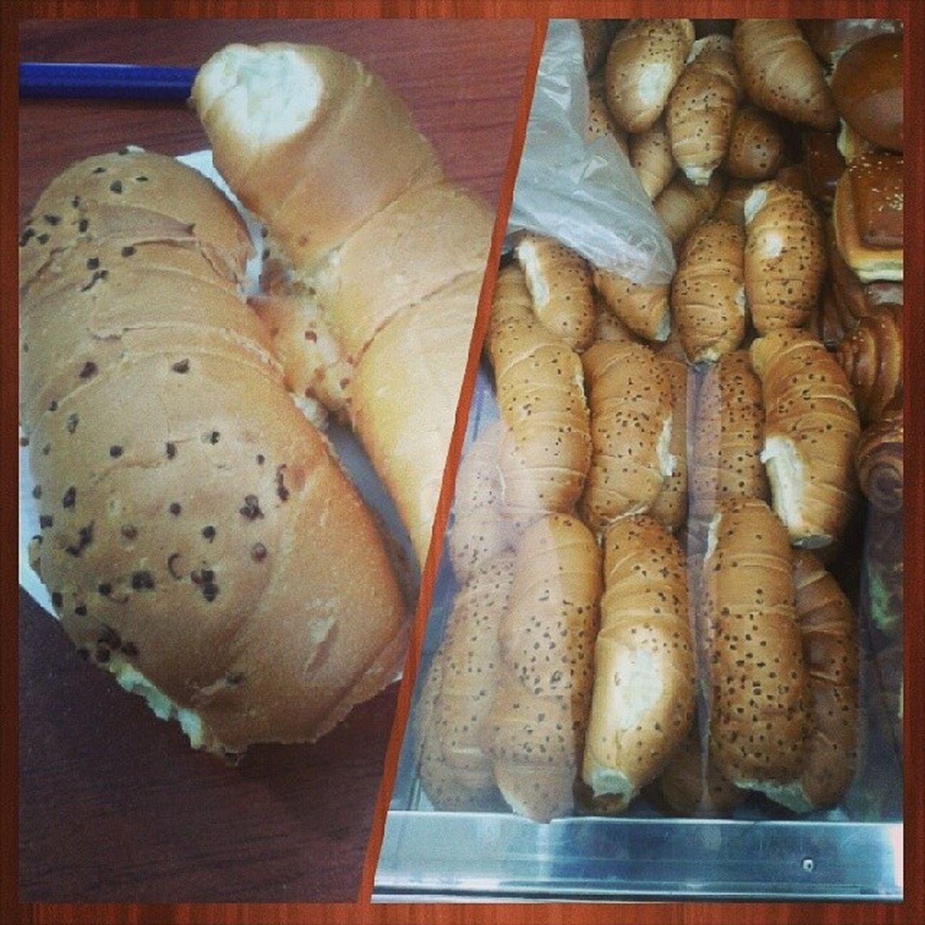 Lahoradellonchecito en la Oficina con Pan de Quinua Igersperu Comidaperuana yummy