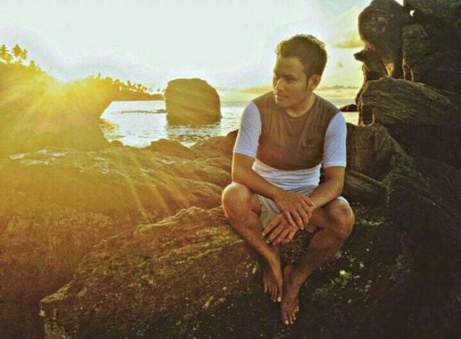 The Sunset from Ambon The Portraitist - 2015 EyeEm Awards The Traveler - 2015 EyeEm Awards The Moment - 2015 EyeEm Awards AmbonIsland Buruisland Indonesia_photography