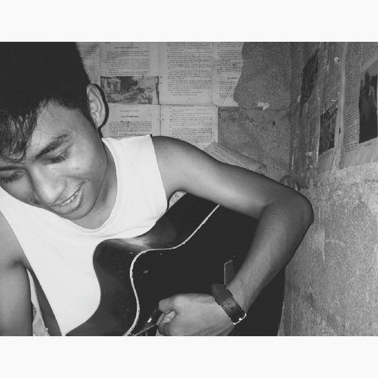 Suddenly ♥♡ the music First Eyeem Photo