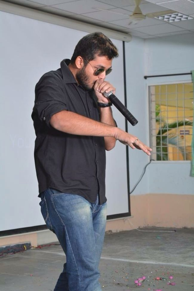 Me Beatboxing darling ? EyeEm Love Music Beatboxing On Stage Iam Hero That's Me